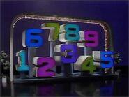 HR74 Big Numbers 1
