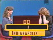 Time Runs Out on INDIANAPOLIS