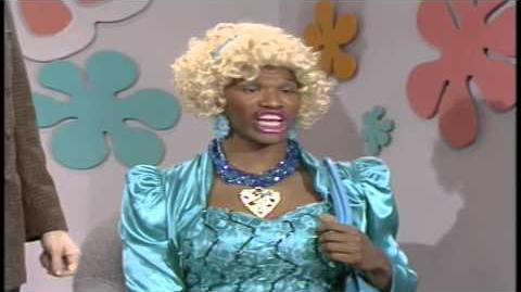 In Living Color Wanda On Dating Game HD