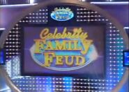 Celebrity family feud 10
