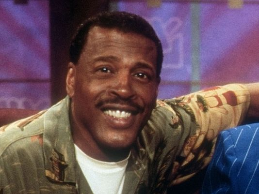 Swell Meshach Taylor Game Shows Wiki Fandom Powered By Wikia Hairstyles For Men Maxibearus