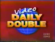 Video Daily Double Season 11 & 12