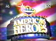 Card Sharks America's Heroes