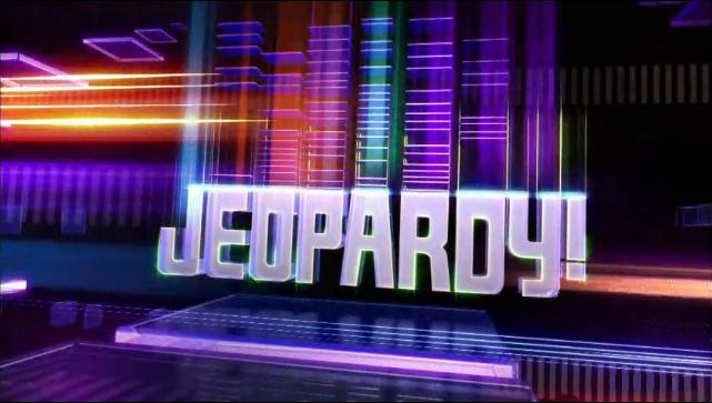 Jeopardy 2011