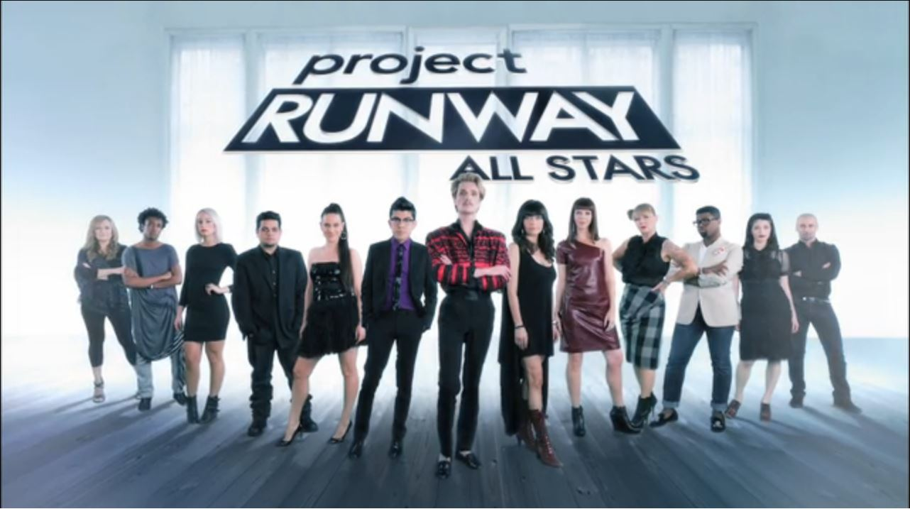 Project Runway: All-Stars | Game Shows Wiki | Fandom ...