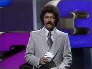 Alex Trebek on the Old High Rollers