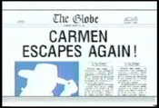 Carmen Sandiego Escapes Again 2