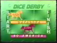 Dice Derby