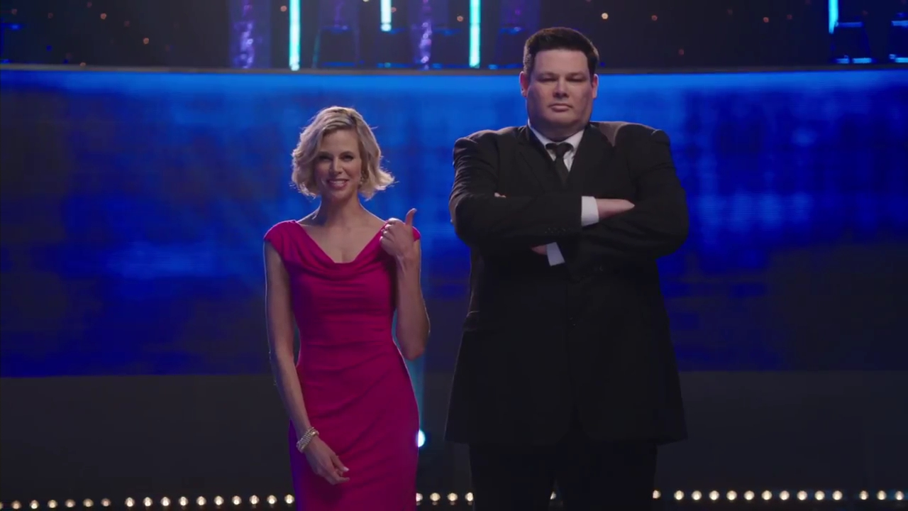 Image - The Beast and Brooke 1.jpg | Game Shows Wiki ...