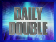 Jeopardy! 2004-2005 Daily Double title card