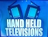 Handheld Televisions