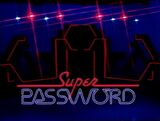 SuperPassword