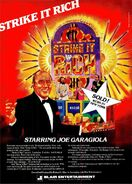 Strike It Rich 1986 WCBS-TV