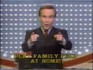 Play Family Feud At Home