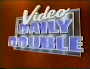 Video Daily Double -1