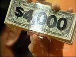 $4,000 Instant Cash