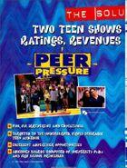 Peer Pressure 1996 ad
