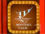 Montery California