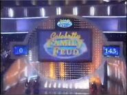 Celebrity family feud 9