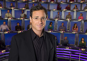 bob saget game shows wiki fandom powered by wikia