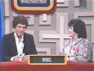 The Password Is NBC