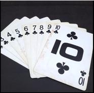 Top card clubs court