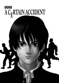 Gantz 01x01 chapter cover