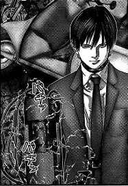 Joichiro Nishi