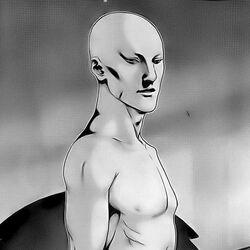 Cyborg named GANTZ