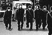 Akira's Friends