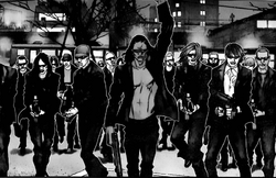 Vampire Armada