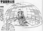 World sdc telescope