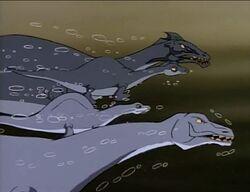 Loch Ness Monsters