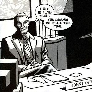 """""""John Castaway"""""""