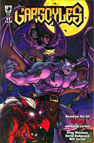 clan book of the gargoyle pdf download