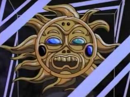 Goliath Season 2 >> Mayan Sun Amulet | Grimorum | Fandom powered by Wikia