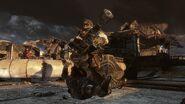 Screenshot dlc4 artillery