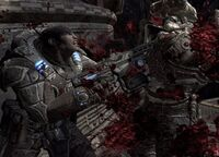 GOW2-Marcus-chainsaw-grappler