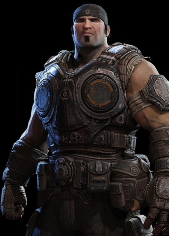 File:Marcus Fenix GOW 3.png