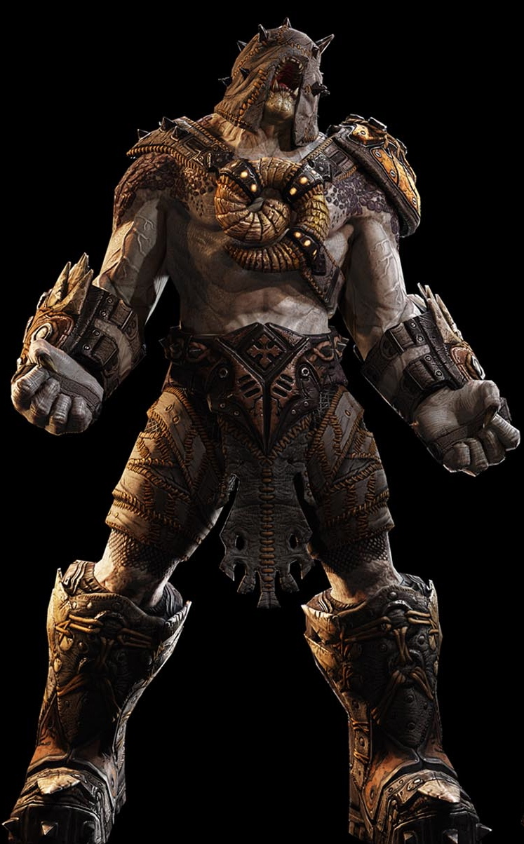 locust drone with Savage Marauder on Mejores Juegos Xbox 360 104684 furthermore Gears Of War Ultimate Edition Pre Order Characters Exclusives together with Robots moreover Skorge  Gears of War additionally Minecraft Xbla Skin Pack 1 Details.