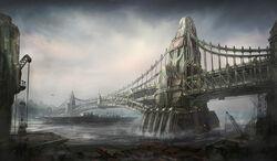 Centennial Bridge