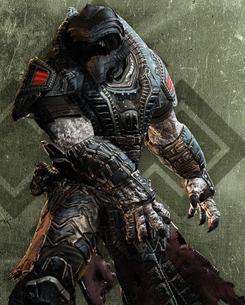 Theron Elite Gears 3 image