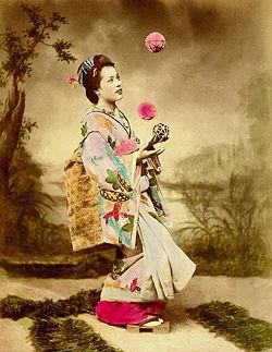 Originalgeisha