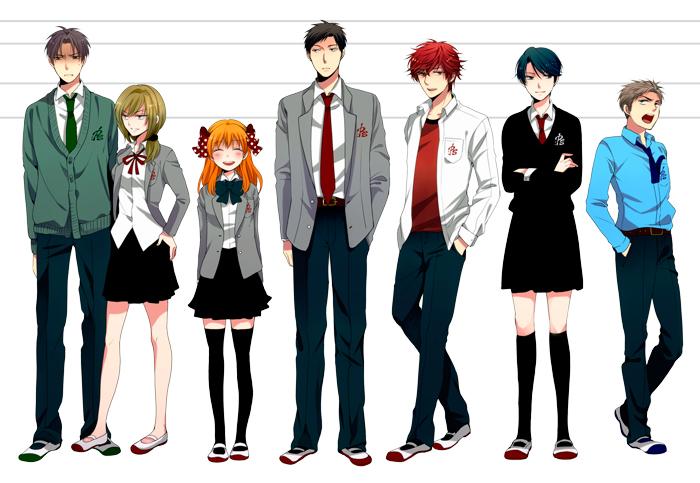 Anime Online subtitulado