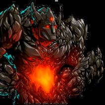 Troop Obsidian Golem