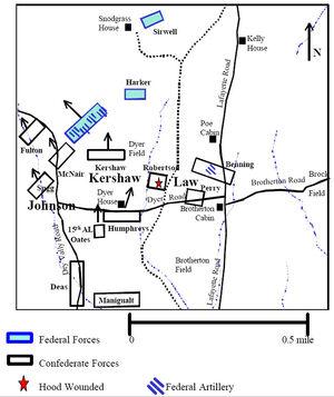 1863-09-20 Chickamauga hour 1330