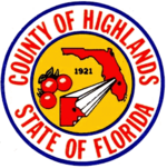 Highlands County Fl Seal