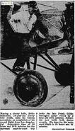 Schneider-EddieAugust 1930 waving hello