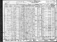 1930 census FeltnerClarence