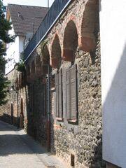 Stadtmauer Hanau1